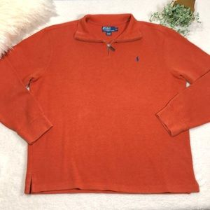 Polo by Ralph Lauren Mens Pullover Sweater